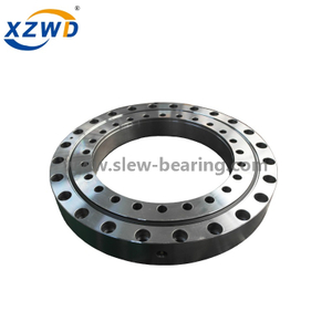 Xuzhou Wanda Single Row Crossed Roller Slewing Bearing (11) Internal Gear